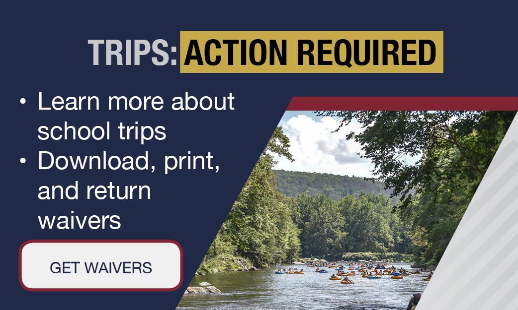 Trip Waivers