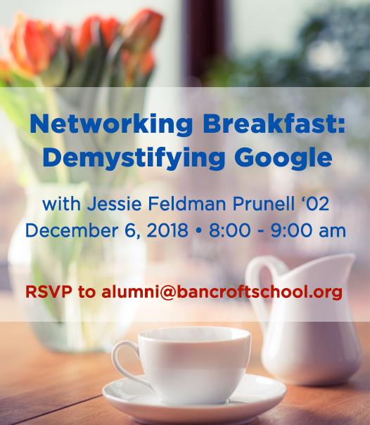 Networking Breakfast
