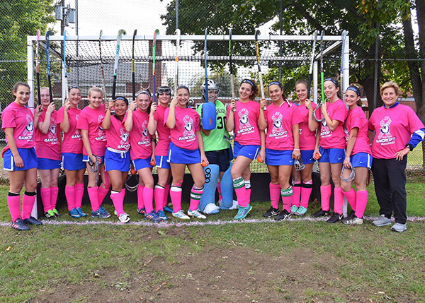 Play for the Cure 2018