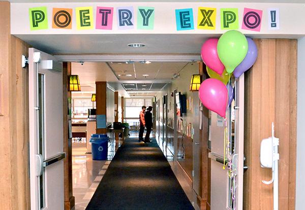 Poetry Expo