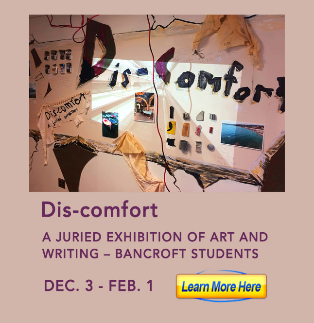 Dis-comfort Art Exhibition