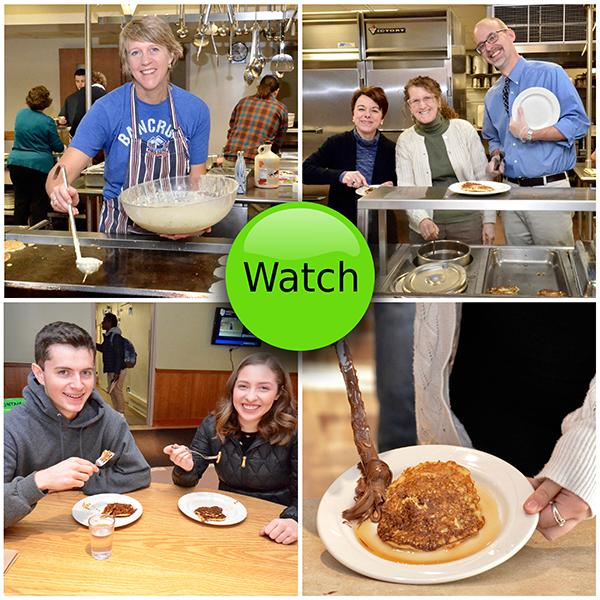 Video: US Pancakes