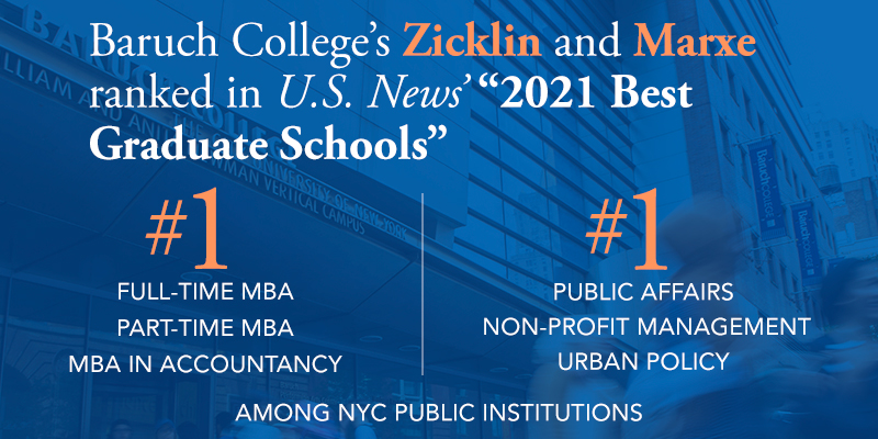 Top Graduate School Ranking
