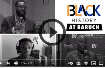 Black History at Baruch