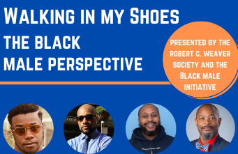 The Black Male Perspective