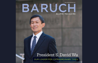 New Issue of Alumni Magazine