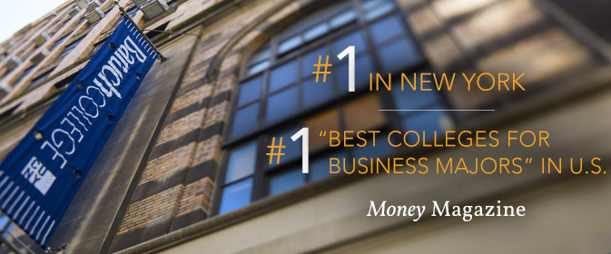 #1 Rankings from Money Magazine