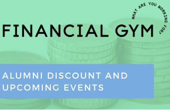 Financial Gym