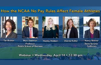 NCAA Pay Rules