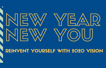 New Year, New You Event