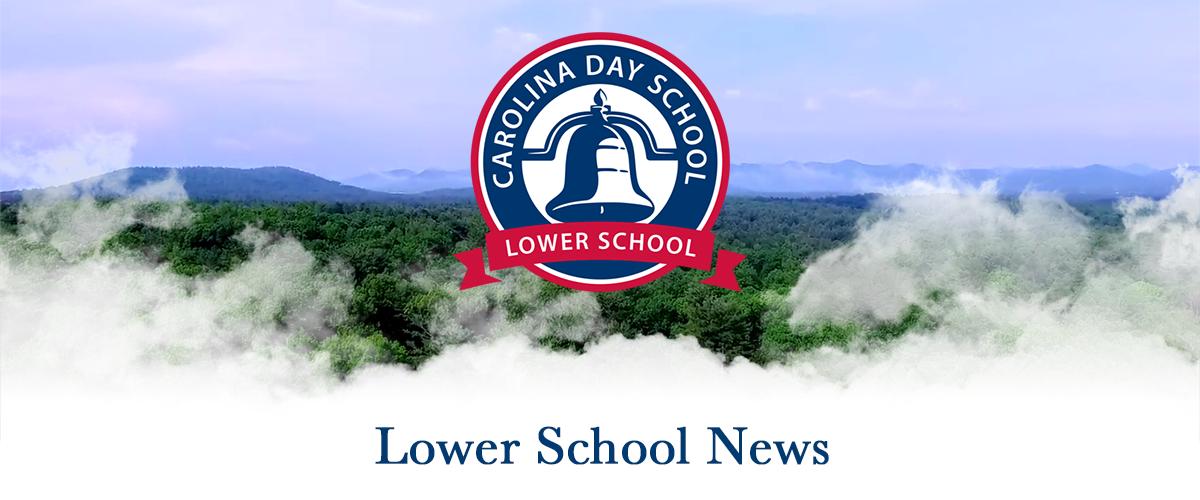 Lower School News