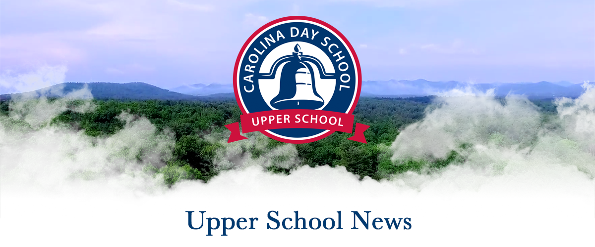Upper School News