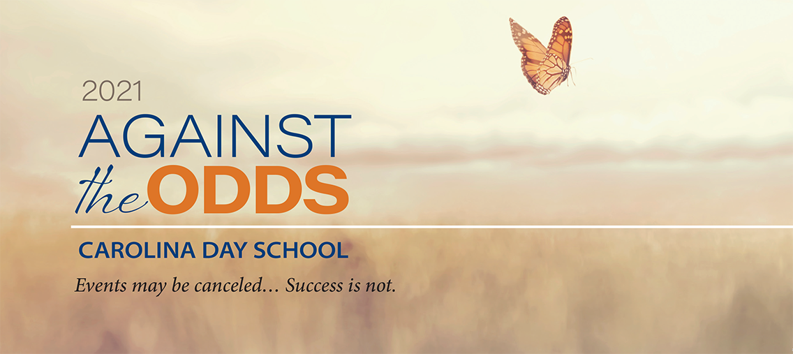 Carolina Day School | Against the Odds