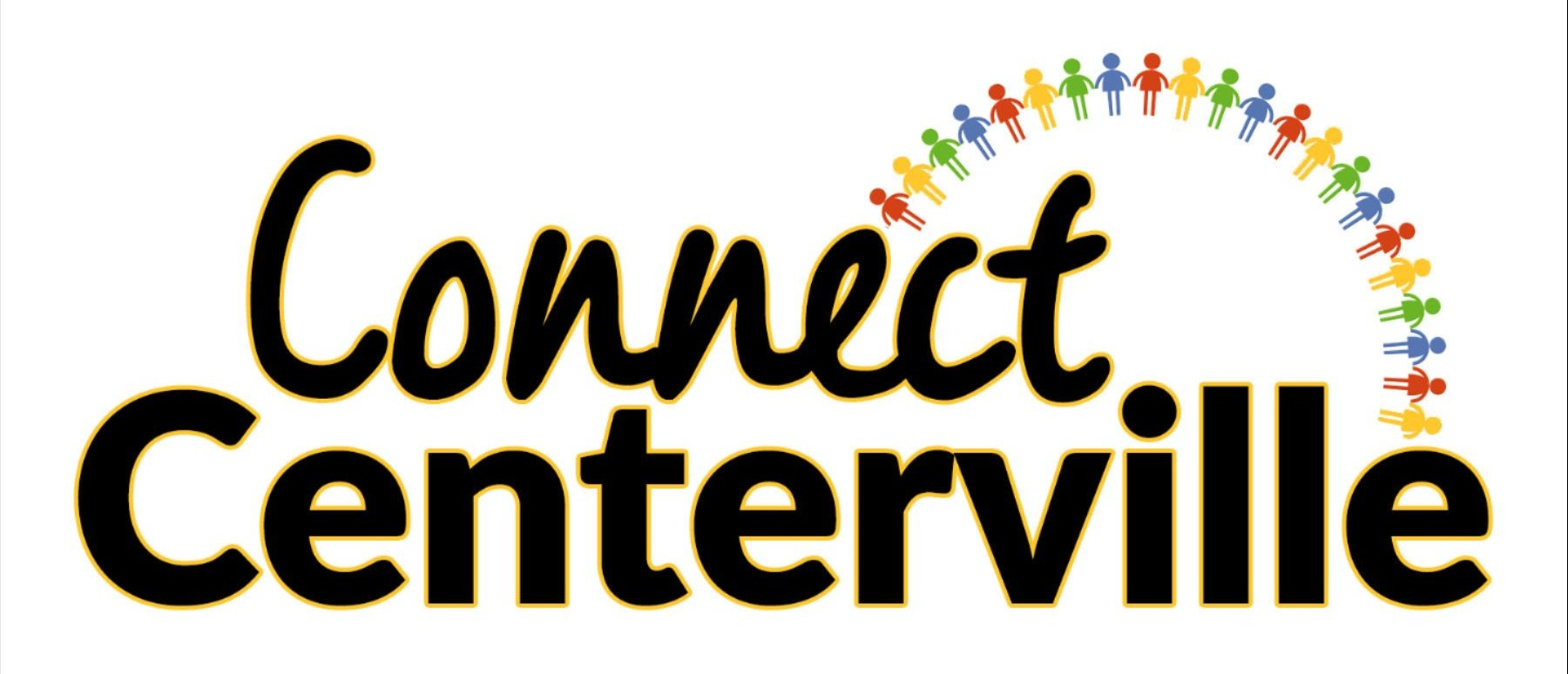 Image of Connect Centerville logo