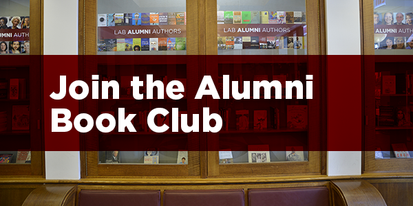 Link to Join the Alumni Book Club