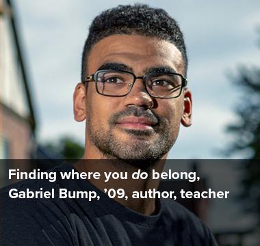 Finding where you do belong