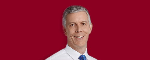 Alternate Policy Impact in Chicago: A Conversation with Arne Duncan and Chicago CREDtext