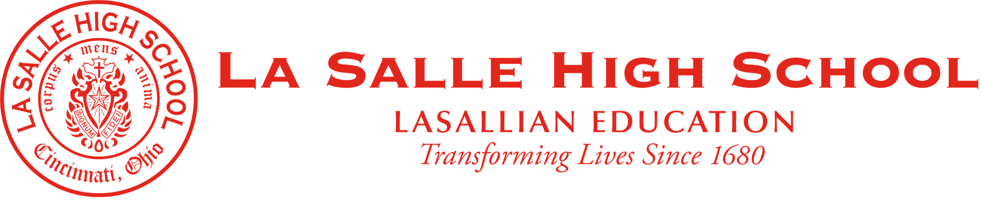 La Salle High School
