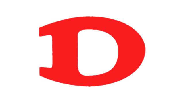Dalton D Logo