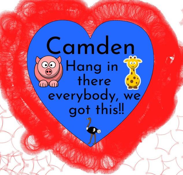 Camden - 4th grade