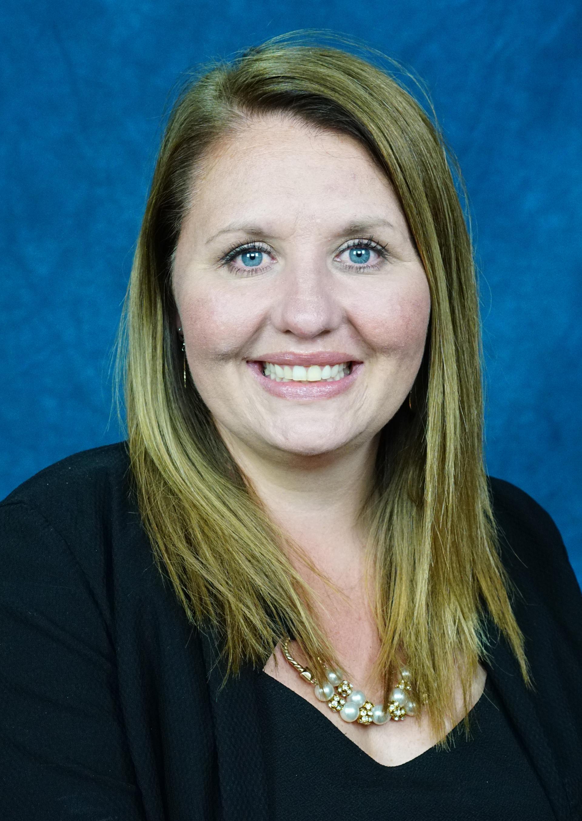 Angaelicka Iverson - Hayes Elementary Principal