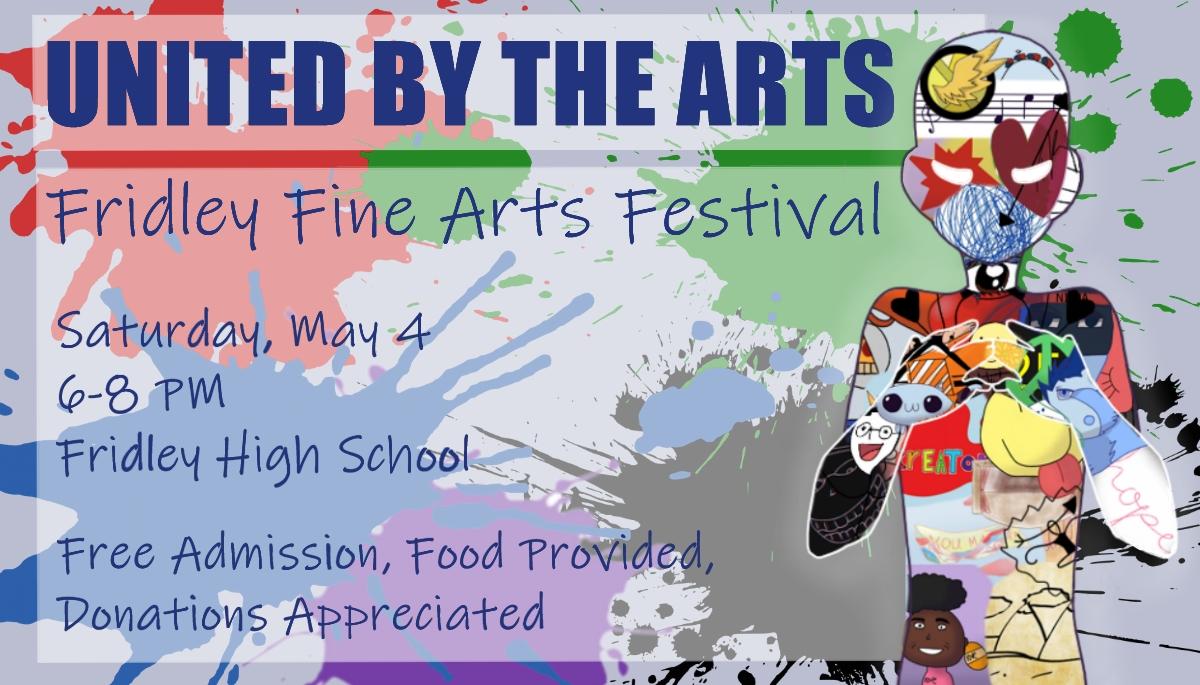Fridley Fine Arts Festival