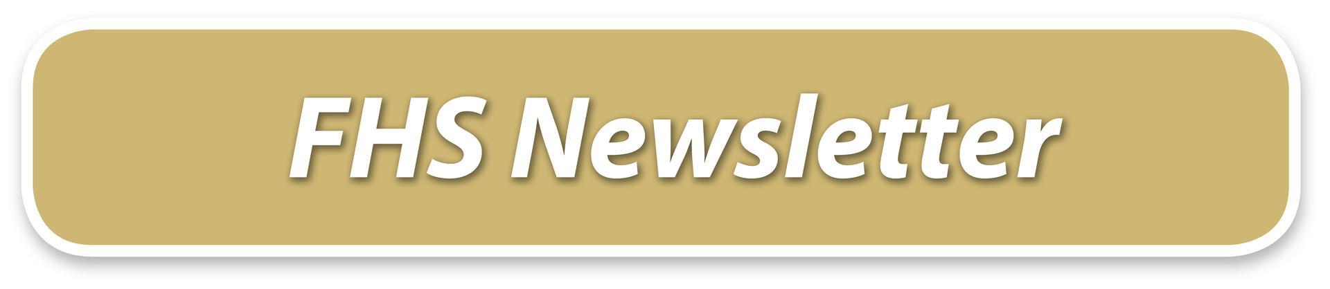 FHS Newsletter