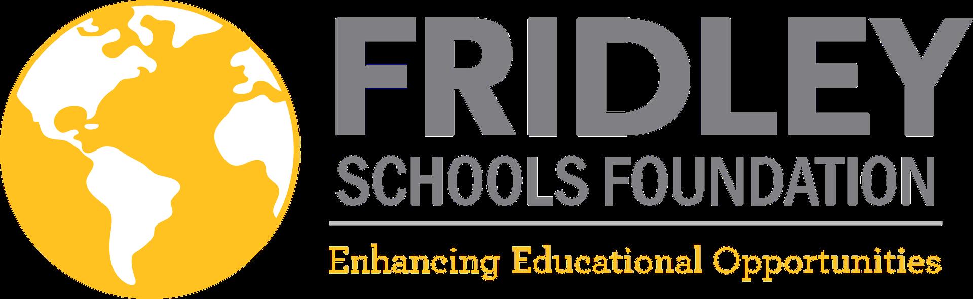 Fridley Schools Foundation Logo