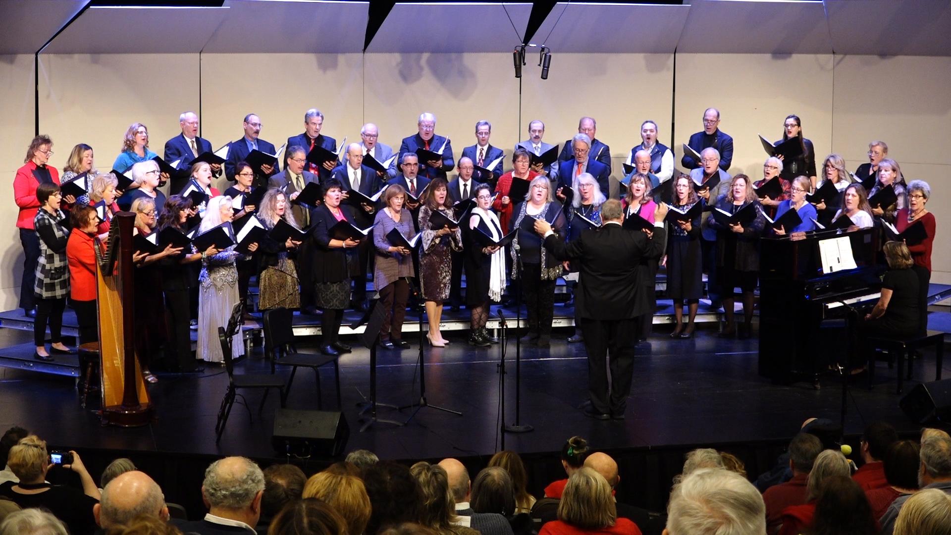 Fridley Alumni Choir