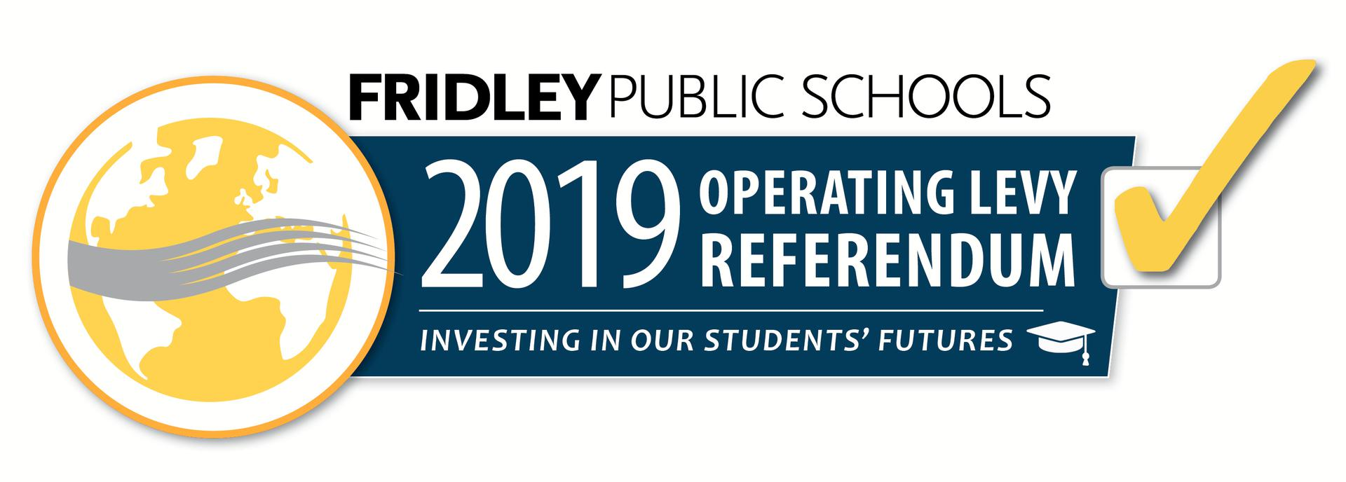 Operating Levy 2019