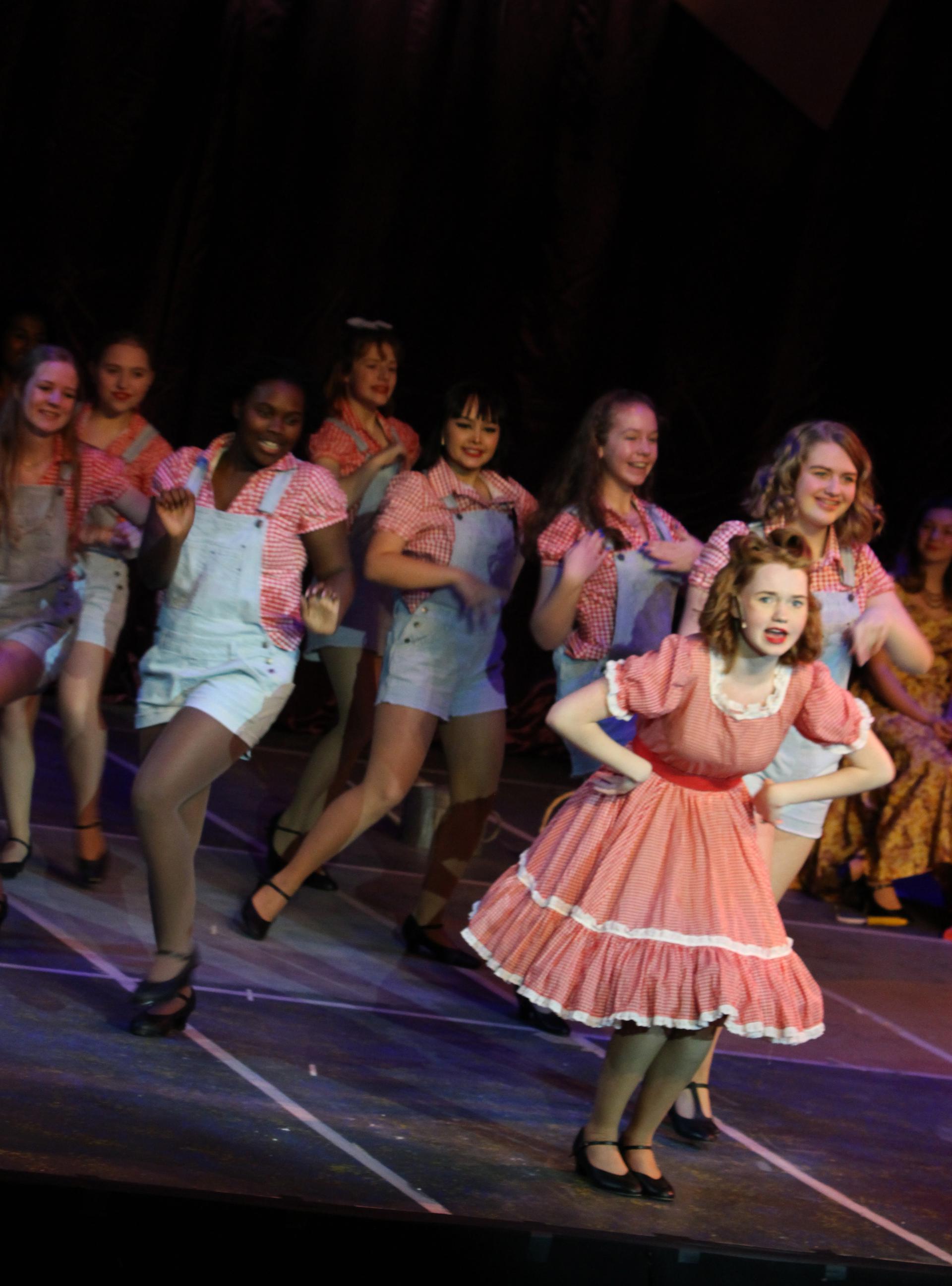 Guys & Dolls: Spotlight Education Awards