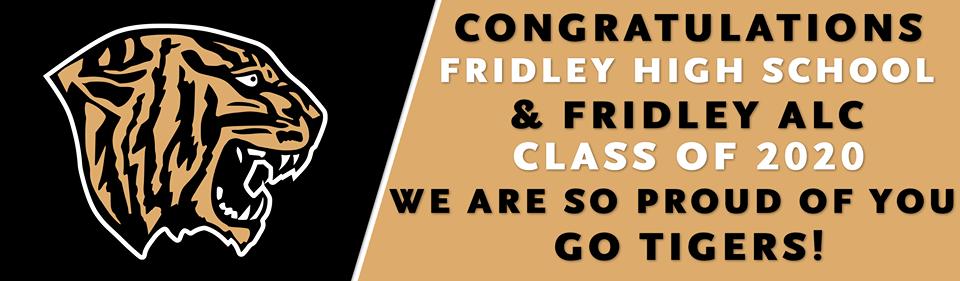 Fridley Billboard