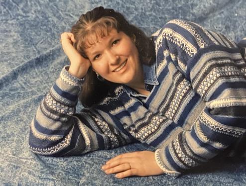 Amy Cochran - Fridley Middle School Principal