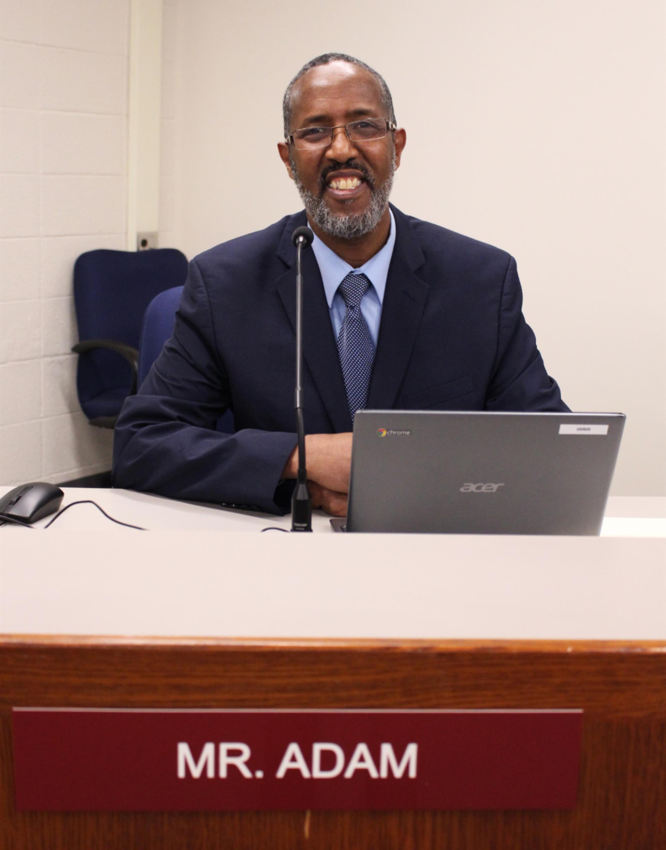 Abdisalam Adam