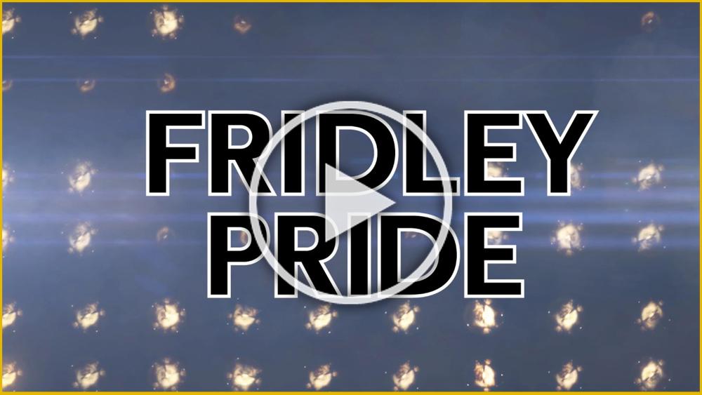 Fridley Pride