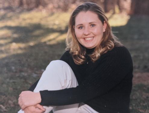 Gaeli Iverson - Hayes Elementary Principal