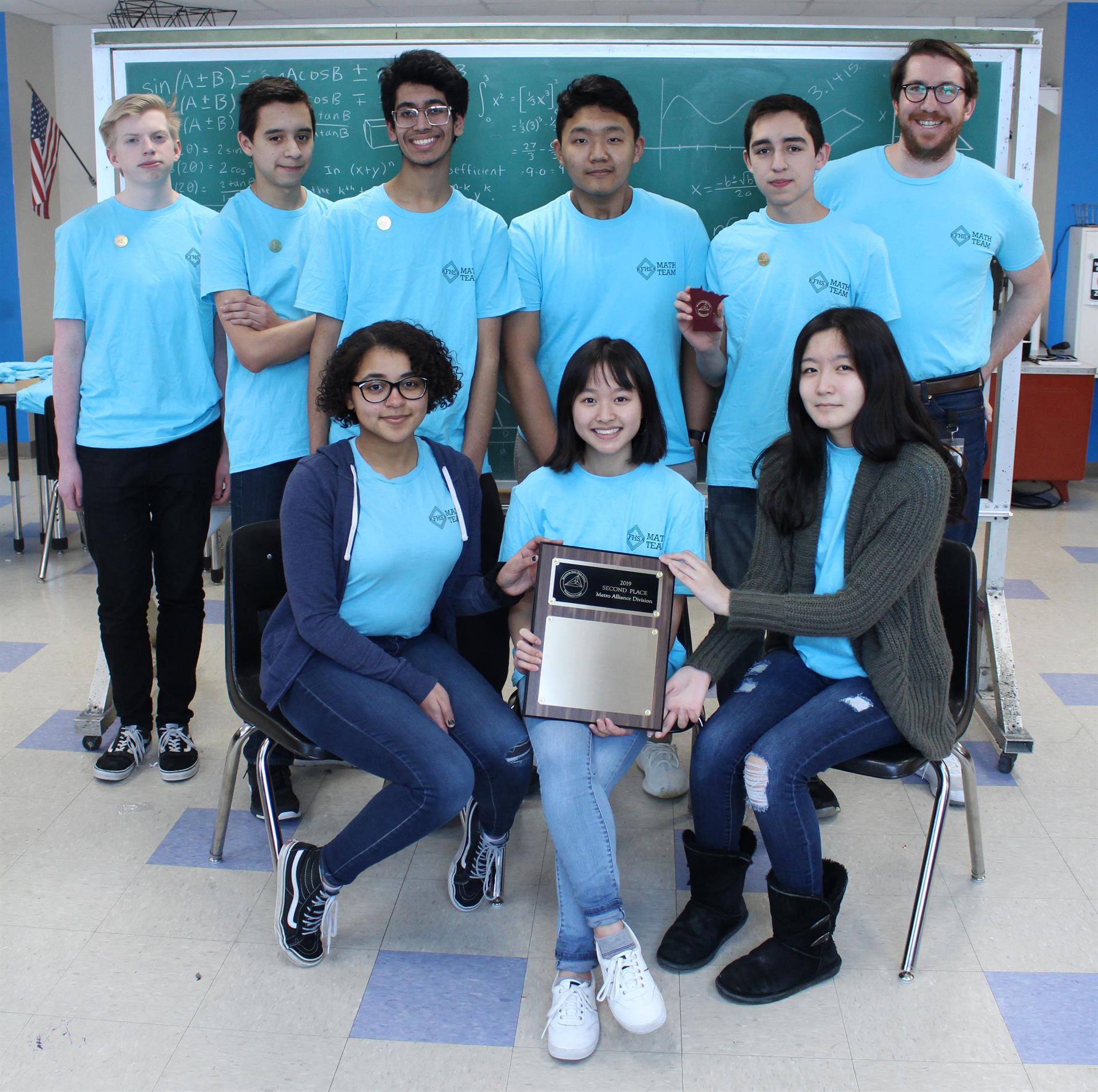 FHS Math Team