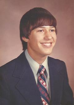 Daryl Vossler - Stevenson Elementary Principal