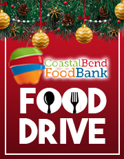 Give during our Christmas Food Drive