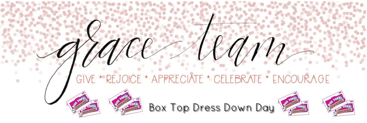 Box Top Dress Down
