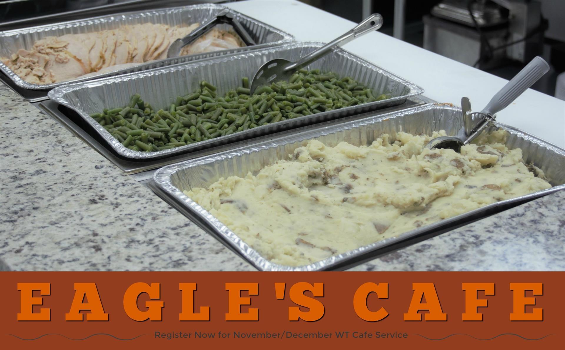 Eagles Cafe