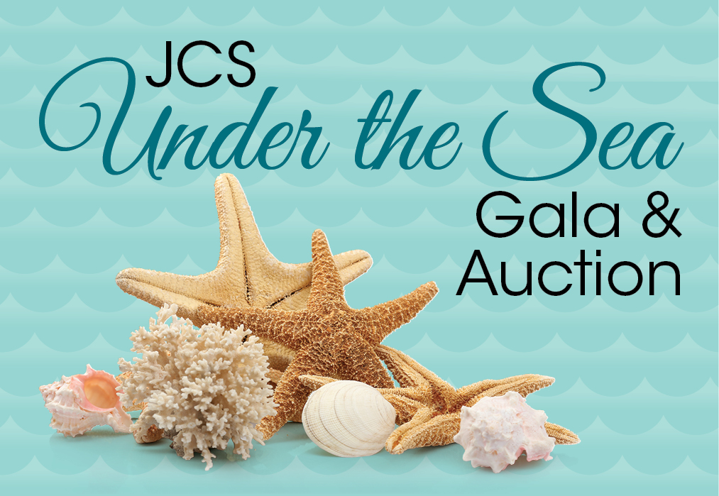 Under the Sea Gala & Auction