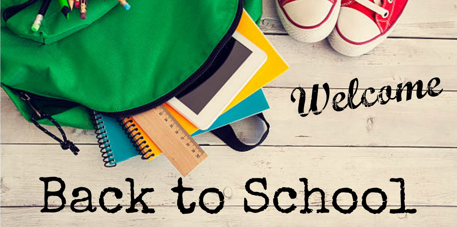 2018 Back to School