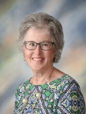 Claire Sites Art Teacher Photo