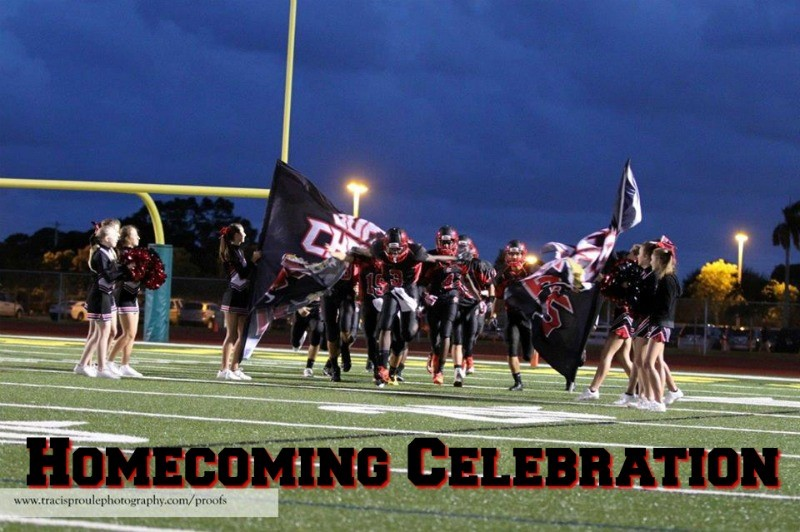 Homecoming Celebration Week