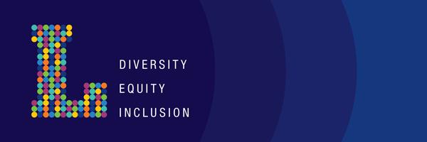 decorative L | Diversity, Equity, Inclusion