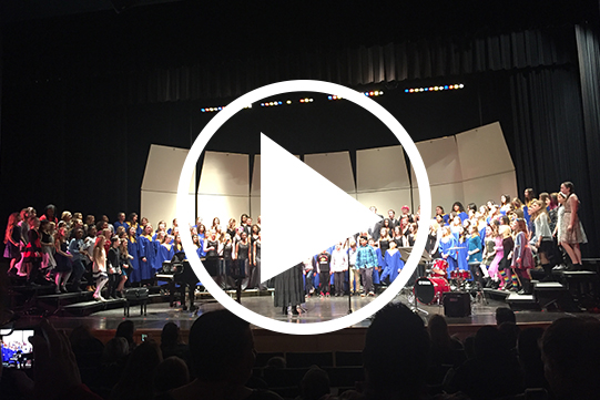 Choral Festival Video image