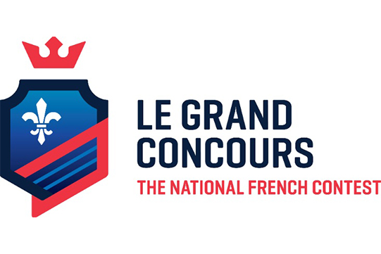National French Contest