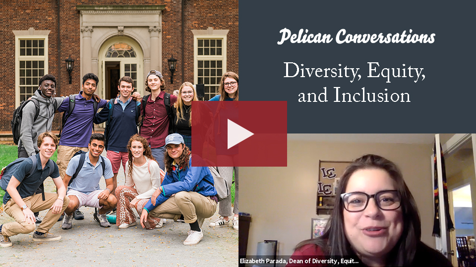 Diversity, Equity, and Inclusion at Loomis Chaffee