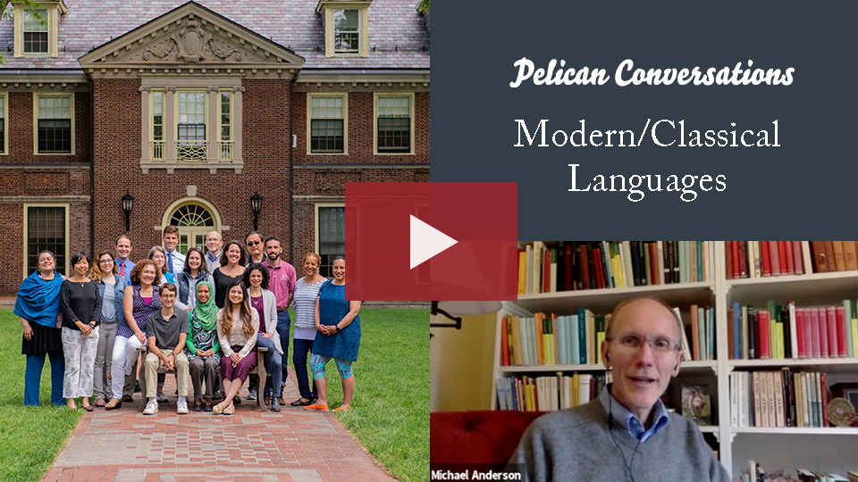 Modern and Classical Languages at Loomis Chaffee